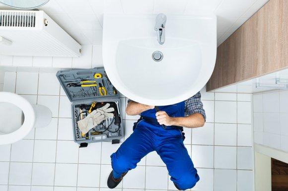 Débouchage de canalisation évier, lavabo, baignoire ou douche Montpellier