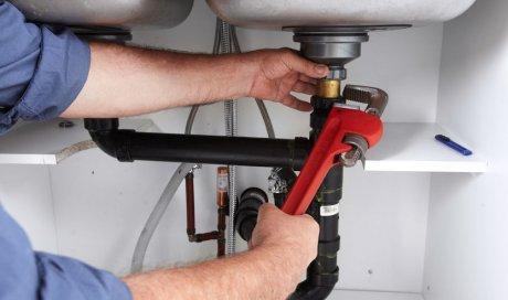 Dépannage rapide pour problème de plomberie à Montpellier