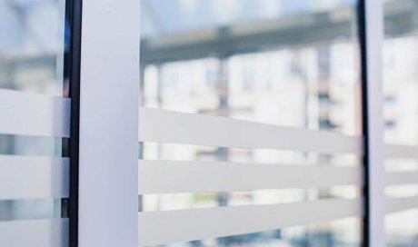 Dépannage vitre cassée double vitrage Montpellier